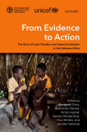 Pdf From Evidence to Action Telecharger