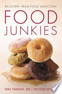 Food Junkies Book