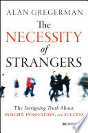 The Necessity of Strangers Book