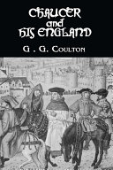 Chaucer And His England [Pdf/ePub] eBook