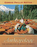 Anthropology Book