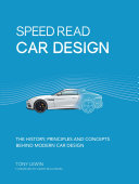 Speed Read Car Design