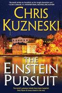 The Einstein Pursuit Book