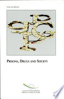 Prisons  Drugs and Society Book PDF