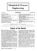 Chemical   Process Engineering