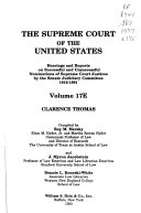 The Supreme Court of the United States: Brandeis