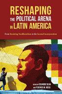 Reshaping the Political Arena in Latin America Pdf/ePub eBook