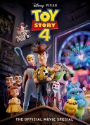 Toy Story 4: The Official Movie Speical [Pdf/ePub] eBook
