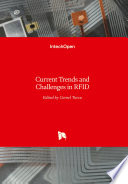 Current Trends and Challenges in RFID Book