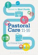 Pastoral Care 11 16