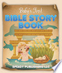 Baby s First Bible Story Book