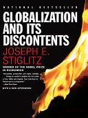 Pdf Globalization and Its Discontents