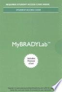 MyBradyLab for Emergency Care Access Code