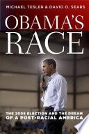Obama S Race Book PDF