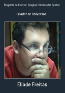 Biografia Do Escritor Douglas Tedesco Dos Santos