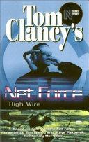 High Wire Book