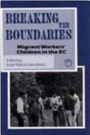 Breaking the Boundaries ebook