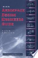 AIAA Aerospace Design Engineers Guide