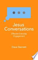 Jesus Conversations Book PDF