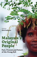 Malaysia s Original People