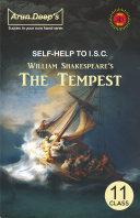 SELF-HELP TO I.S.C. THE TEMPEST CLASS 11 & 12 [Pdf/ePub] eBook
