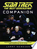 The Star Trek The Next Generation Companion Revised Edition