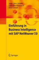 Einführung in Business Intelligence mit SAP NetWeaver 7.0
