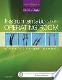 Cover of Instrumentation for the Operating Room