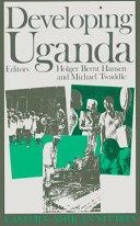 Developing Uganda