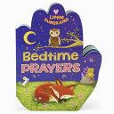 Bedtime Prayers Praying Hands