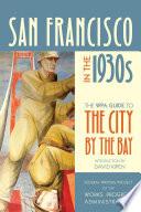 San Francisco in the 1930s Book PDF