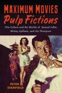Maximum Movies—Pulp Fictions