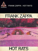 Frank Zappa - Hot Rats (Songbook)