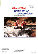Road Atlas  United States  Canada  and Mexico