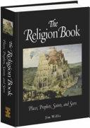 The Religion Book