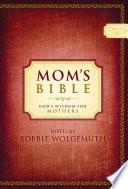 Ncv Mom S Bible Ebook