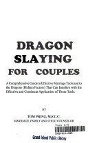 Dragon Slaying for Couples