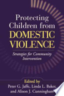 Protecting Children From Domestic Violence PDF
