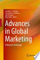 Advances in Global Marketing