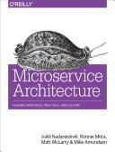 Microservice Architecture [Pdf/ePub] eBook