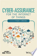 Cyber Assurance for the Internet of Things