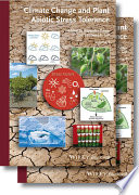Climate Change and Plant Abiotic Stress Tolerance Book