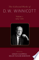 The Collected Works of D.W. Winnicott