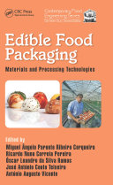 Edible Food Packaging