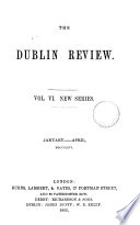 The Dublin review Book PDF