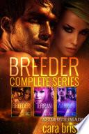Breeder Complete Series