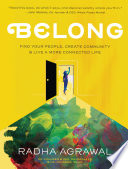 Belong Book Cover