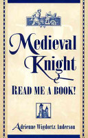 Medieval Knight  Read Me a Book