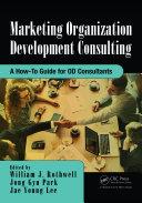 Marketing Organization Development