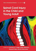 Spinal Cord Injury In The Child And Young Adult Book PDF